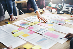 المهارات القيادية في إدارة المشاريع والمبادرات